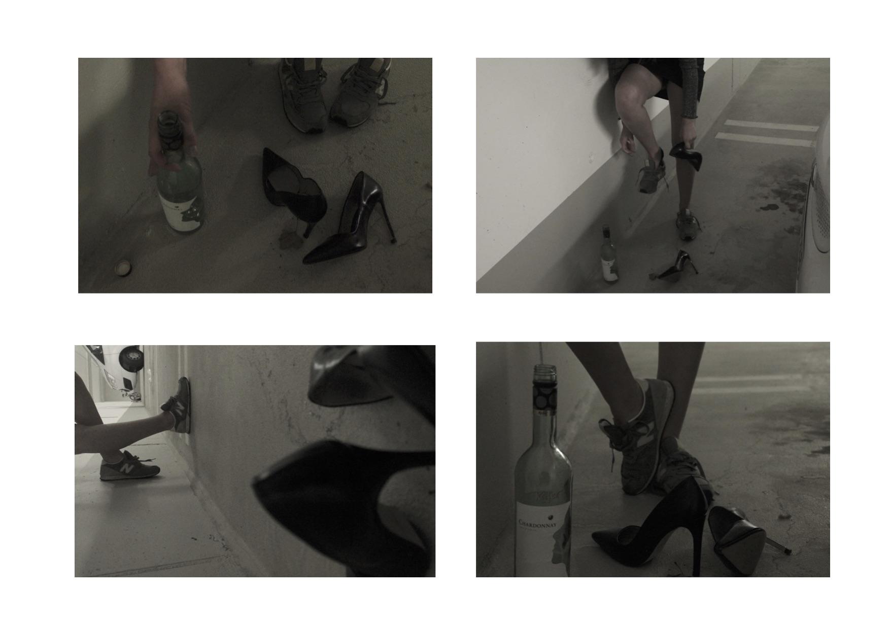 d.a.d.collage